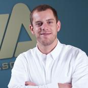 Matt Hall - Developer