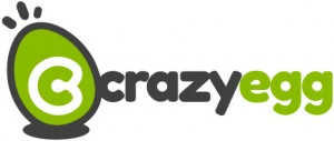 Crazy Egg Partner Logo