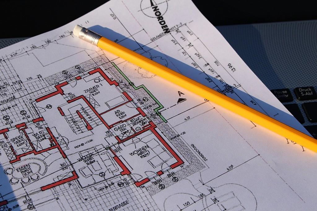Home Renovation Blueprint
