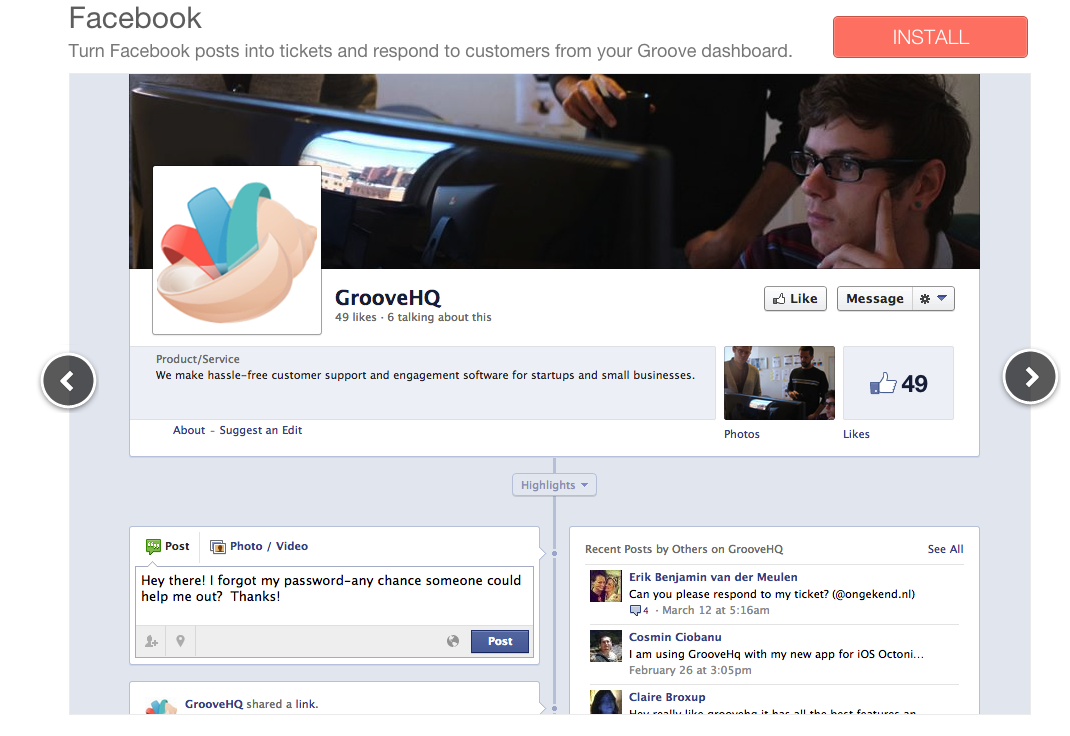 11 Apps Every Business Needs On Their Facebook Page