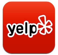 Yelp Review Website