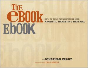 The Ebook Ebook