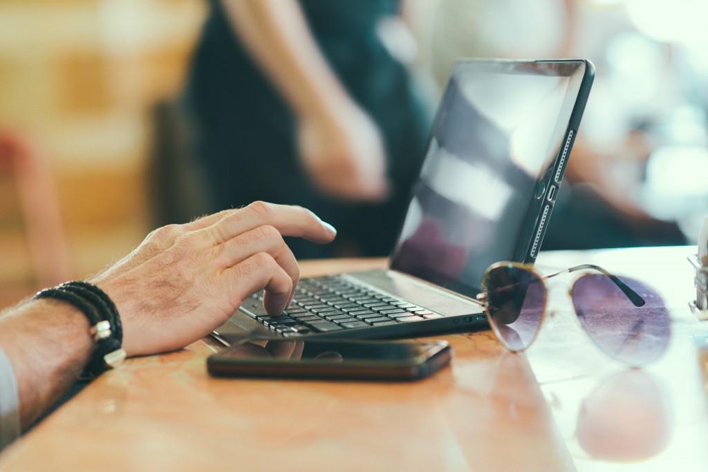 Online business reputation