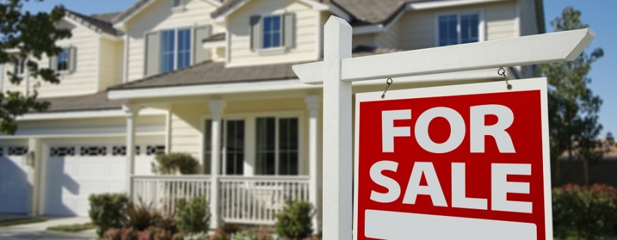 Real estate business Facebook page cover photo