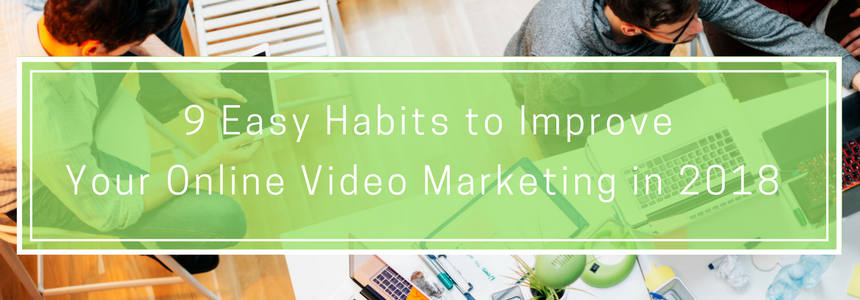 online video marketing 2018