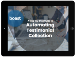 automate testimonials guide