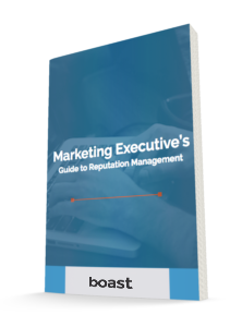 Marketing Executive's Guide to Reputation Management