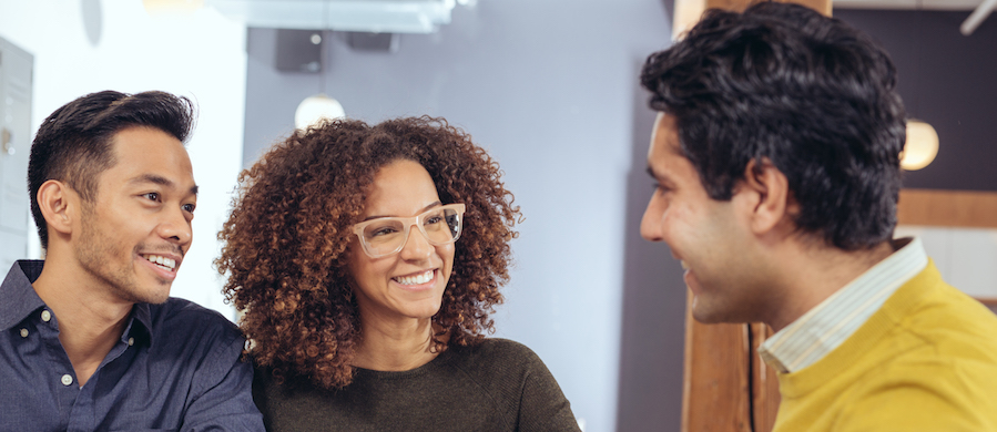 building brand through customer testimonials