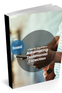 automate testimonial collection