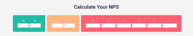 go to NPS calculator page