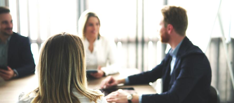 employee testimonial questions