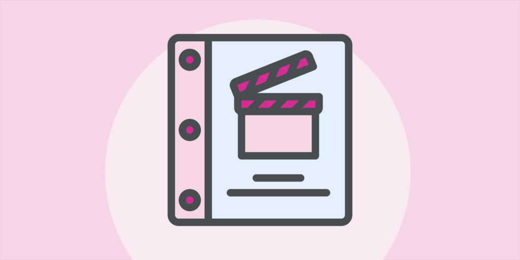video testimonial production tips script