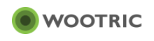 wootric logo nps tools