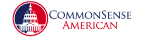 CommonSense American logo