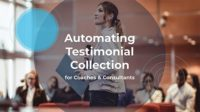automating testimonial collection