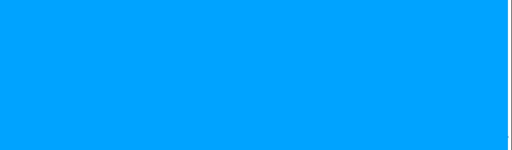 boast logo light blue